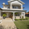 Karrinyup ECO Project front of house